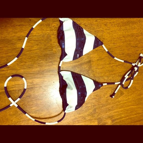 Victoria's Secret Other - Victoria's Secret String Bikini Small